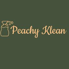 peachy Klean